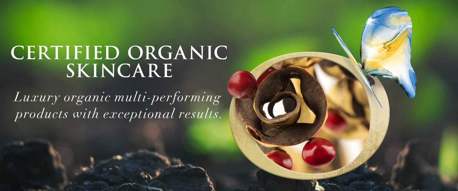 Organic & Vegan