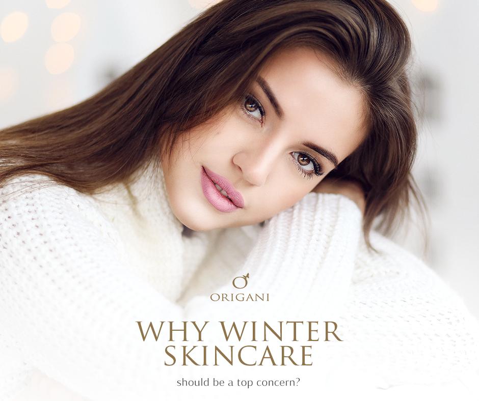 Winter Skin Salvages [Part 1]