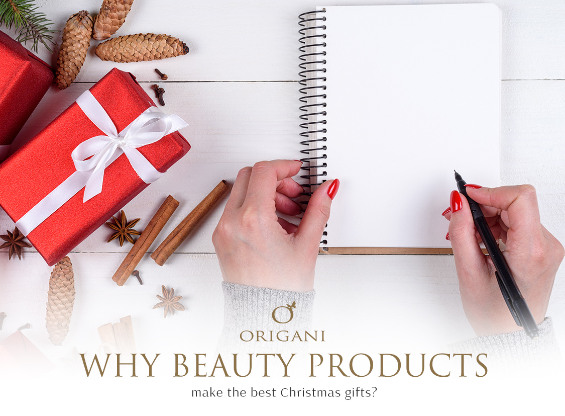 Christmas At Origani: What Beauty Lovers Want On Their Christmas Gift Wish List!