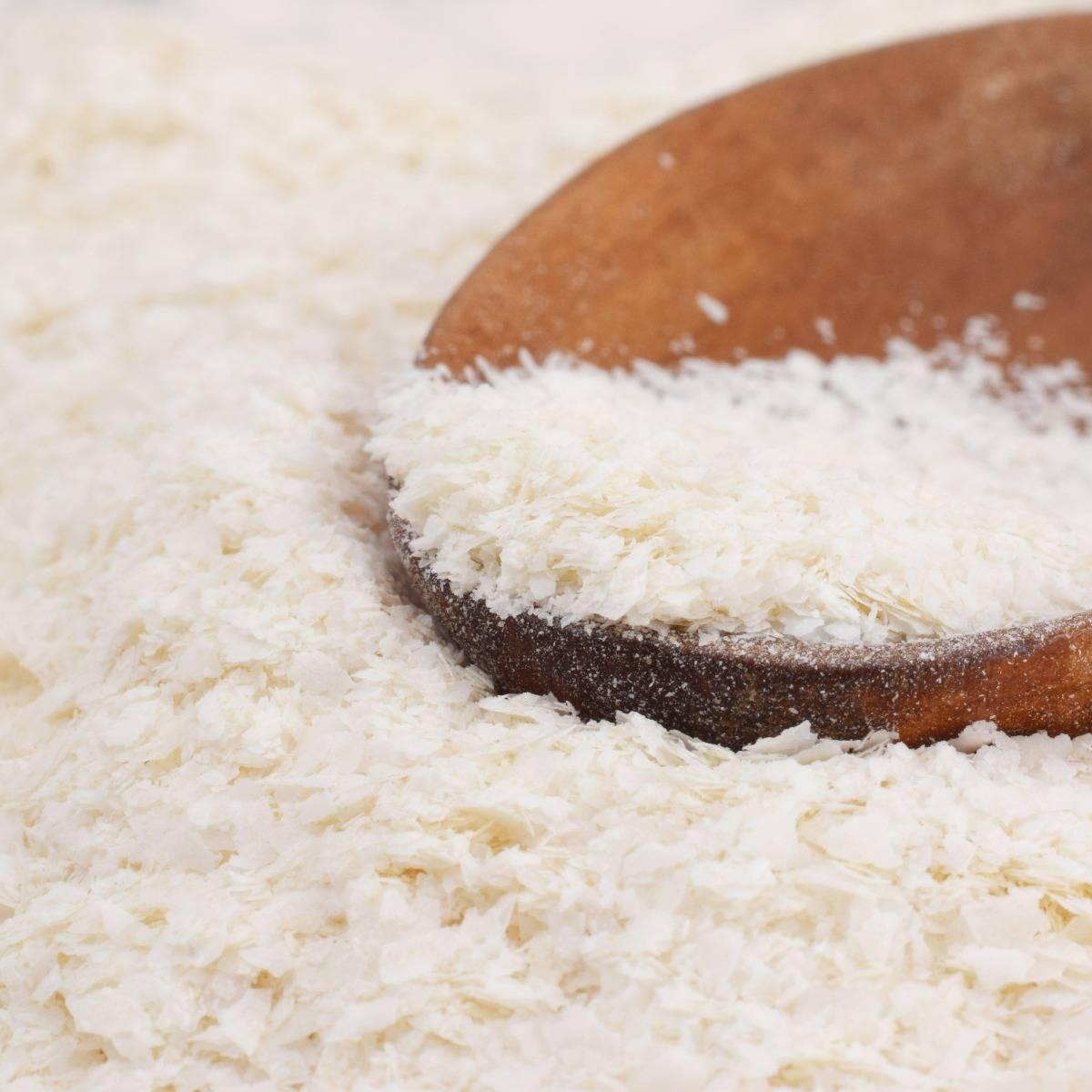 Microzest 25 Rice