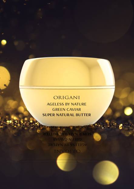 Origani Ageless By Nature